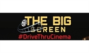 The Big Screen #DRIVETHRUCINEMA